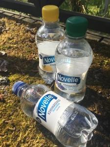 Ravitsemuspohdintaa ja juomisen tärkeys